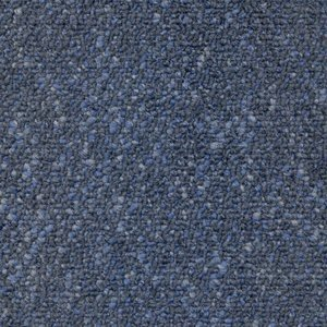 Carpete em Placa Beaulieu Trends 4,5mm x 50cm x 50cm (m²) Blue Sky
