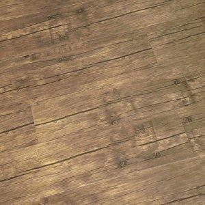Piso Vinílico em Régua Tarkett Ambienta Rústico 3mm x 18,4cm x 95cm (m²) Cabreuva