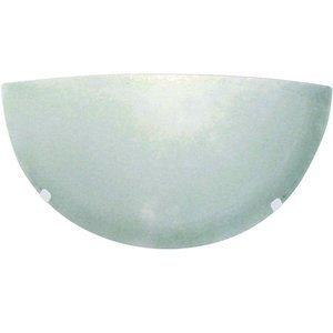 Arandela Taschibra Jurerê 30cm Branco