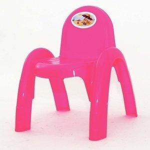 Cadeira Tramontina Catty Adesivo Rosa