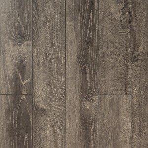 Piso Laminado Durafloor Trend Super Click 8mm x 15,2cm x 1,34m (m²) Gris Columbia