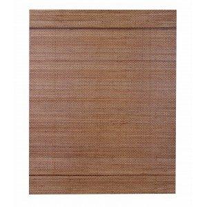 Persiana Bambu Romana Isadora Design 1,60mx1,40m Nogueira