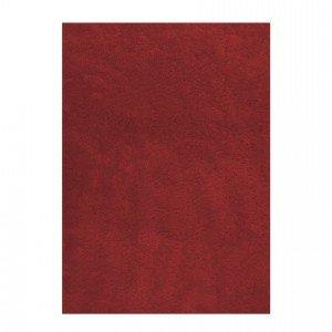Tapete Clássico Retangular Bordeaux 1,00m x 1,40m Niazitex Vermelho