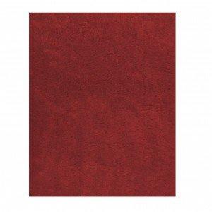 Tapete Clássico Retangular Bordeaux 2,00m x 2,50m Niazitex Vermelho