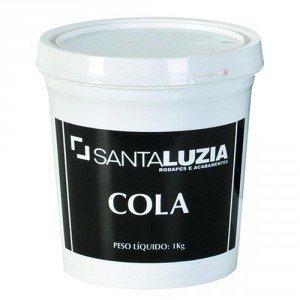 Cola Santa Luzia 1 kg