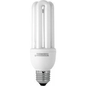 Lâmpada Compacta 20W Taschibra 127V Luz Branca 6400K