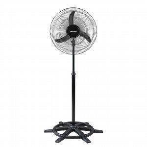Ventilador de Coluna 50cm New Premium Ventisol 127V Preto