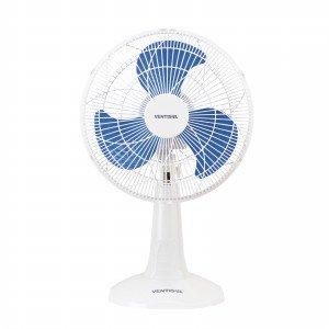 Ventilador de Mesa Notos 30cm Premium Ventisol 220V Branco