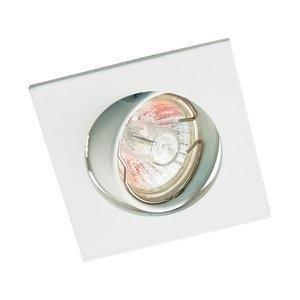 Spot de Embutir Direcionável Startec Mini 220V 4,5cm x 6,3cm Branco